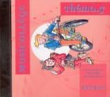 Théma 5ème CD - Blaise - Partition - Solfèges - laflutedepan.com