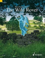 Turner Barrie Carson - The Wild Rover – Score + Parts - Partition - di-arezzo.fr