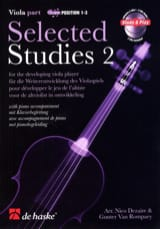 Selected Studies Volume 2 - Alto - laflutedepan.com