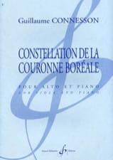 Constellation de la couronne boréale - laflutedepan.com