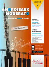 - Amoroseaux Moderato Volume 2 - Oboe and piano - Sheet Music - di-arezzo.com