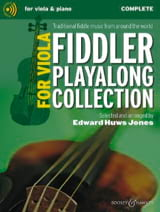 The Fiddler Playalong Viola Collection - laflutedepan.com