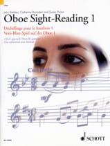 Oboe Sight Reading - 1 laflutedepan.com