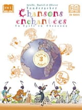 - Enchanted Songs Volume 3 - Sheet Music - di-arezzo.co.uk