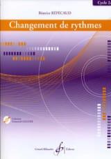 Changement de Rythmes Cycle 2A - Béatrice Répécaud - laflutedepan.com