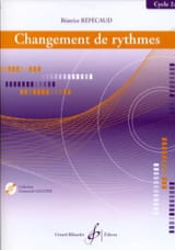 Béatrice Répécaud - Rhythm Change Cycle 2A - Sheet Music - di-arezzo.co.uk