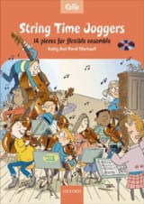 - String Time Joggers - Cello - Sheet Music - di-arezzo.co.uk