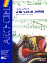 Francis Coiteux - The Beautiful Oboe Sleeping - Sheet Music - di-arezzo.com