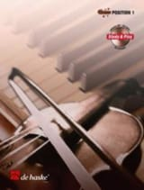 Concertino En Fa Maj. Op.7 Adolf Huber Partition laflutedepan.com