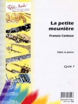 Francis Coiteux - The Little Meunière - Sheet Music - di-arezzo.com