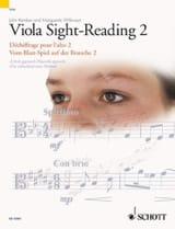 Viola Sight-Reading 2 laflutedepan.com
