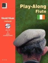 World Music - Ireland - CD + Accomp.Piano Partition laflutedepan.com
