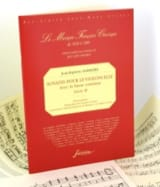 Jean-Baptiste Barrière - Sonatas for the Cello - Book 2 - Sheet Music - di-arezzo.com