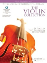 The Violin Collection - Easy To Intermediate Level - laflutedepan.com