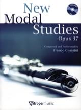 New Modal Studies Op. 37 - Flûte Franco Cesarini laflutedepan.com