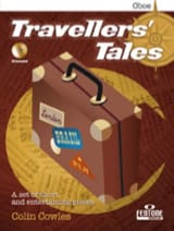 Traveller's Tales - Colin Cowles - Partition - laflutedepan.com