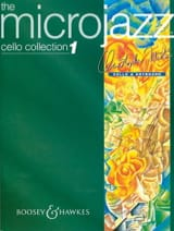 Microjazz Cello Collection 1 Christopher Norton laflutedepan.com
