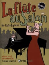 - The Flute at the Salon - Sheet Music - di-arezzo.co.uk