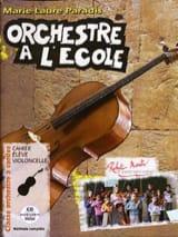 Orchestre à L'école Volume 1 - Elève laflutedepan.com