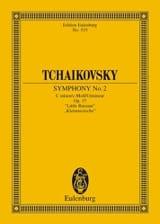 Symphonie Nr. 2 C-Moll - Conducteur - laflutedepan.com