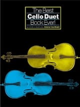The Best Cello Duet Book Ever Emma Coulthard laflutedepan.com