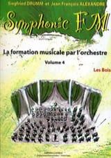 Symphonic FM Volume 4 - les Bois laflutedepan.com