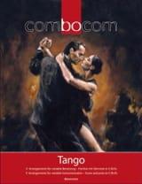 Jean Kleeb - Combocom - Tango - Partition - di-arezzo.fr