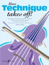 Mary Cohen - More Technical Takes Off! - Sheet Music - di-arezzo.co.uk