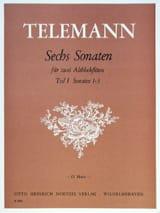 6 Sonaten Op. 2 Heft 1 (Sonaten 1-3) laflutedepan.com