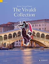 Carson Turner Barrie - The Vivaldi Collection - Sheet Music - di-arezzo.co.uk