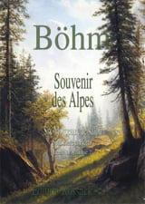 Theobald Boehm - Souvenir des Alpes Volume 2 - Partition - di-arezzo.fr