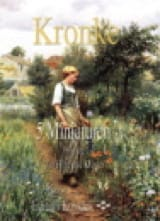 Emil Kronke - 5 Miniatures Op.92 - Partition - di-arezzo.fr