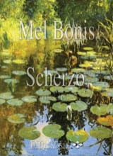 Mel Bonis - Scherzo Final Opus Posth.187 - Sheet Music - di-arezzo.co.uk