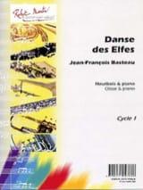 Jean-François Basteau - Tanz der Elfen - Noten - di-arezzo.de