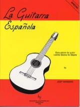 Joep Wanders - La Guitara Espagnola - Partition - di-arezzo.fr