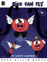 Aleksey Igudesman - Pigs Can Fly - Sheet Music - di-arezzo.com