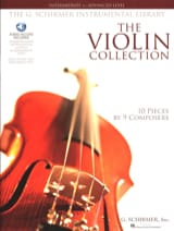 The Violon Collection - Intermediate To Advanced laflutedepan.com