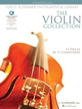 The Violon Collection - Intermediate Level - laflutedepan.com