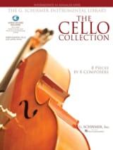 The Cello Collection - Intermediate to Advanced Level laflutedepan.com