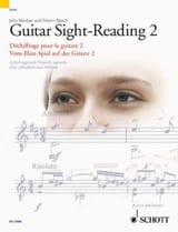 Guitar Sight Reading Vol.2 Kember John / Beech Martin laflutedepan