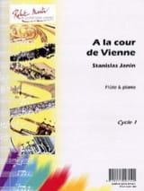 Stanislas Janin - En el Tribunal de Viena - Partitura - di-arezzo.es
