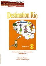 Destination Rio Volume 1 laflutedepan.com