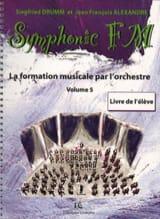 Symphonic FM Volume 5 - Piano laflutedepan.com