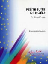 Pascal Proust - Little Christmas suite - Sheet Music - di-arezzo.com