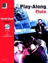 Play Along Flute Klezmer - Partition - laflutedepan.com