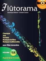 - Flûtorama Volume 1A - Partition - di-arezzo.fr