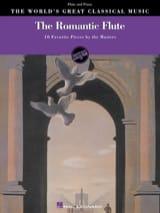 The Romantic Flute - Partition - laflutedepan.com