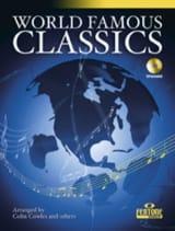 World Famous Classics - Colin Cowles - Partition - laflutedepan.com