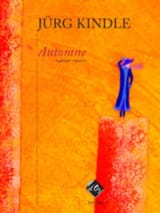 Automne Jurg Kindle Partition Guitare - laflutedepan.com