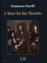 A Tutor for the Theorbo - Francesca Torelli - laflutedepan.com